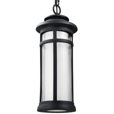 Oakfield Warm Dim Outdoor Pendant