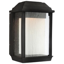 McHenry Warm Dim Outdoor Wall Light