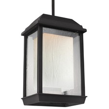 McHenry Warm Dim Outdoor Pendant