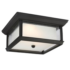 McHenry Warm Dim Outdoor Ceiling Light Fixture