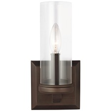 Jacksboro Bathroom Vanity Light