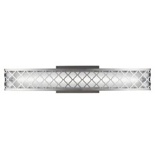 Amani Arabesque Bathroom Vanity Light