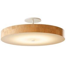 Disq Semi Flush Ceiling Light
