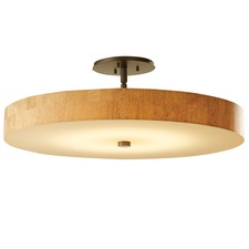 Disq Semi Flush Ceiling Light