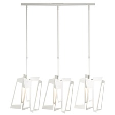 Triptic Multi Light Pendant