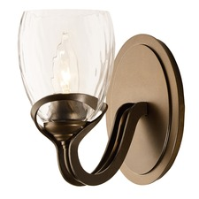 Aubrey Water Glass Wall Light
