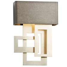 Collage Small Right Wall Light