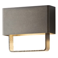 Quad Outdoor Wall Light