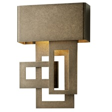 Collage Small Right Outdoor Wall Light