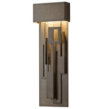 Collage Large Outdoor Wall Light