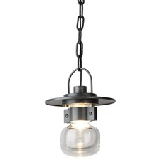 Mason Large Outdoor Pendant