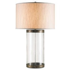 Glasshouse Table Lamp