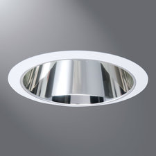 1421 4 Inch Reflector Downlight Trim