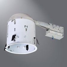 H7RT 6 Inch Non-IC Remodel Housing