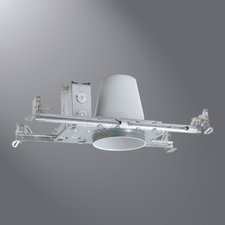 H99TAT 4 Inch Non-IC Air-Tite New Construction Housing