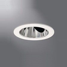 E3SLOT 3.5 Inch Slot Cut Cone Adjustable Trim