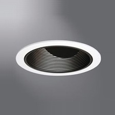 E5AA 5 Inch Adjustable Accent Baffle