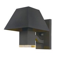 Pavilion Outdoor Wall Sconce