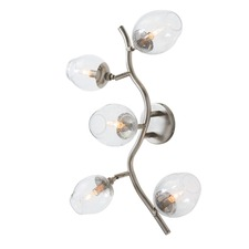 Mavis Wall/Ceiling Light