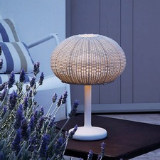 Garota Table Lamp