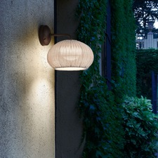 Garota Outdoor Wall Light