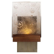 Fortis Wall Light