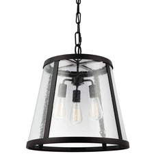 Harrow 3 Light Pendant