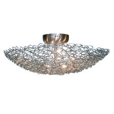 Baret Wall/Ceiling Light