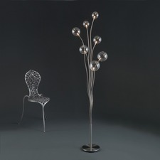 Big Bubbles Floor Lamp