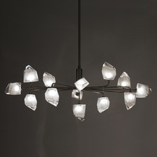 Rock Large Chandelier