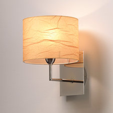 Plast Wall Sconce