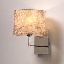 Stone Wall Sconce
