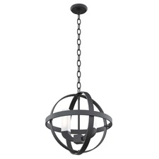 Jupiter Outdoor Pendant