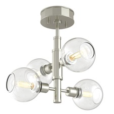 Ocean Drive Ceiling Semi Flush Light