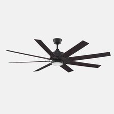 Levon DC Ceiling Fan with Light