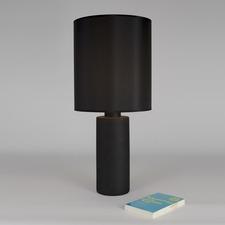 Circa Cast Iron Table Lamp
