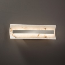 Contour 21 inch Bathroom Vanity Light