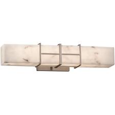 Structure Linear Bathroom Vanity Light