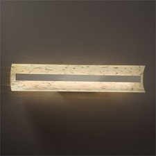 Contour 29 inch Bathroom Vanity Light