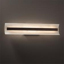 Contour 29 inch Bathroom Vanity Light