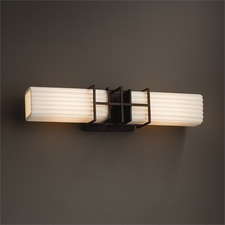 Structure Bathroom Vanity Light