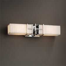 Structure Bathroom Vanity Light