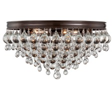Calypso 6-Light Ceiling Light Fixure