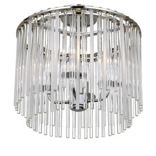 Bleecker Ceiling Light Fixture