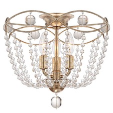 Waverly Ceiling Light Fixture