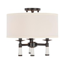 Baxter Ceiling Light Fixture