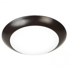 Disc 7 inch Retrofit Wall/Ceiling Light