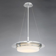 Compass Indoor Outdoor Pendant