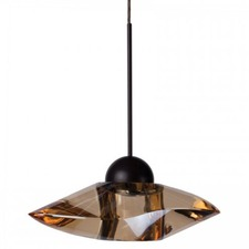 Sorriso Mini Pendant with Canopy