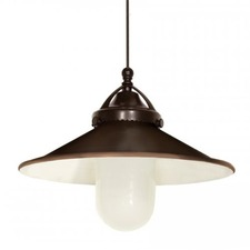 Freeport Pendant with Canopy